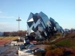 evropský park digitální fantazie FUTUROSKOP