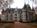zámek d'Azay-le-Rideau