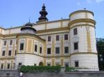 zámek v Markušovcích