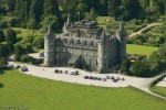 ÚT 26.6. - INVERARAY CASTLE