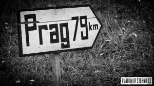 Kolik do Prahy