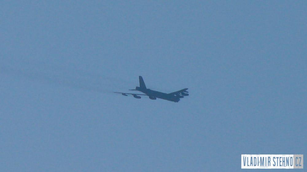 Boeing B-52 Stratofortress (26.09.2011)