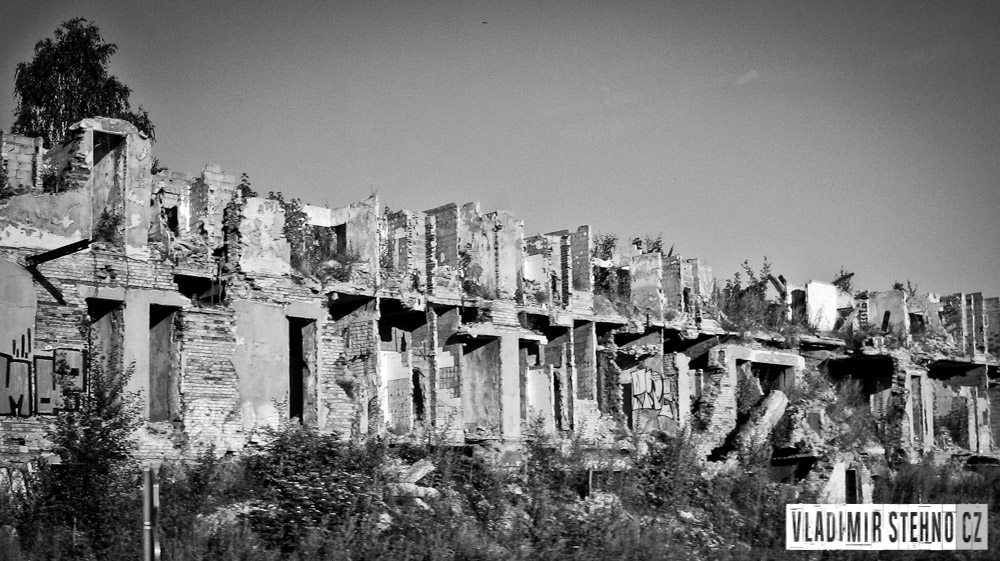 Sarajevo po válce