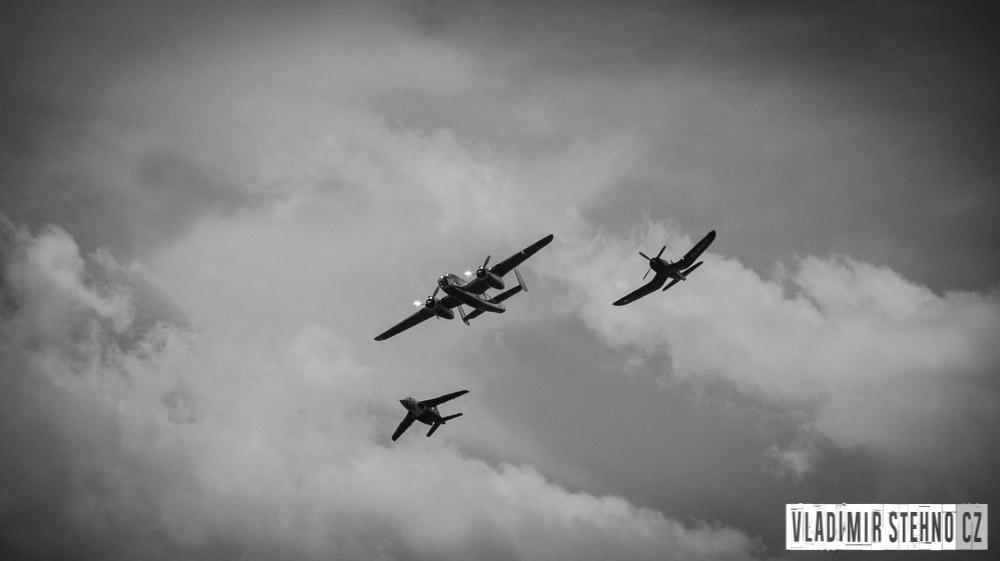 Letecká flotila, Red Bull Ring - Spielberg (Rakousko), 22.06.2014