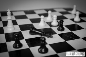 Šach mat, Libice nad Doubravou, 13.12.2014